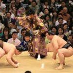【相撲ネタ】力士を英語で直訳したら面白かった