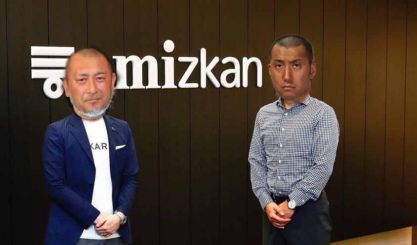 お酢会社員清原